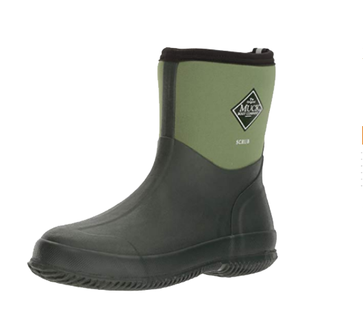 The Original Muck Boots Scrub Boot